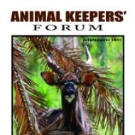 AKF Dedicated Issue – Ungulate Husbandry