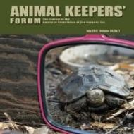 Dedicated AKF Issue – Chelonians