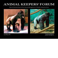 Dedicated Issue AKF – Geriatric Animals